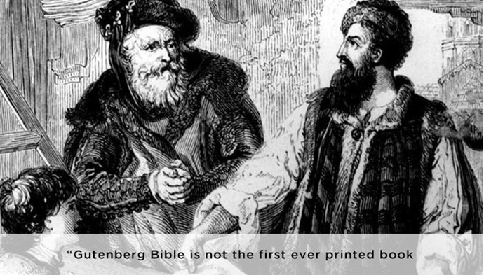 Top 7 Mind Blowing Printing Facts You May Not Know