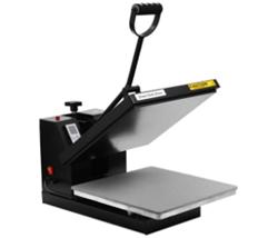 powerpress digital heat printing