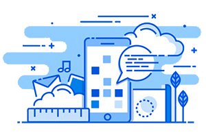 native e-commerce apps