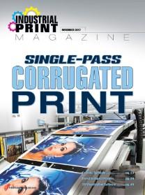 Industrial Print Magazine