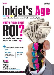Inkjet's Age Magazine