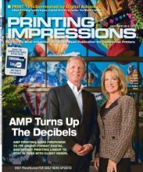 Printing Impressions Magazine