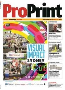 Pro Print Magazine