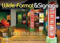 Wide-format & Signage Magazine