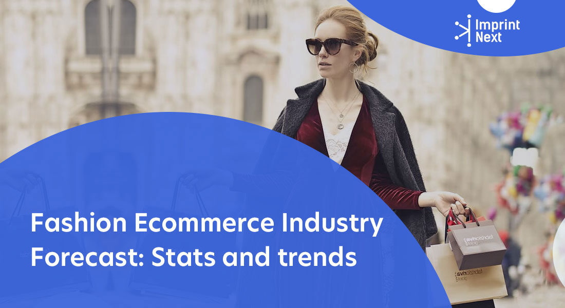 Top 5 Stats and Trends Ecommerce Fashion Industry