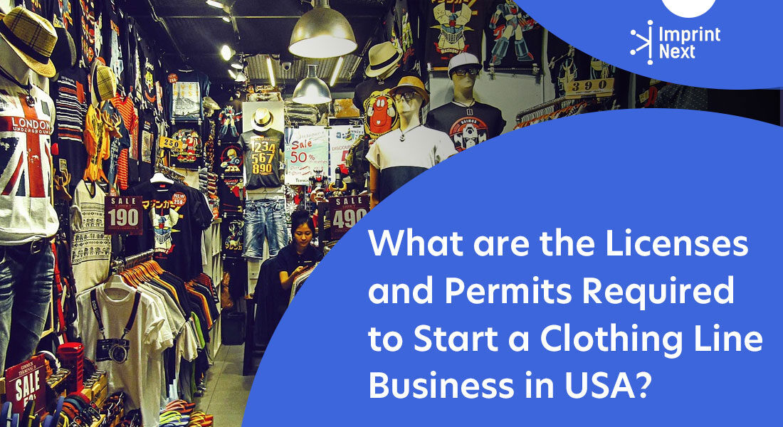 7 Licenses and Permits Required to Start a Clothing Line Business in USA