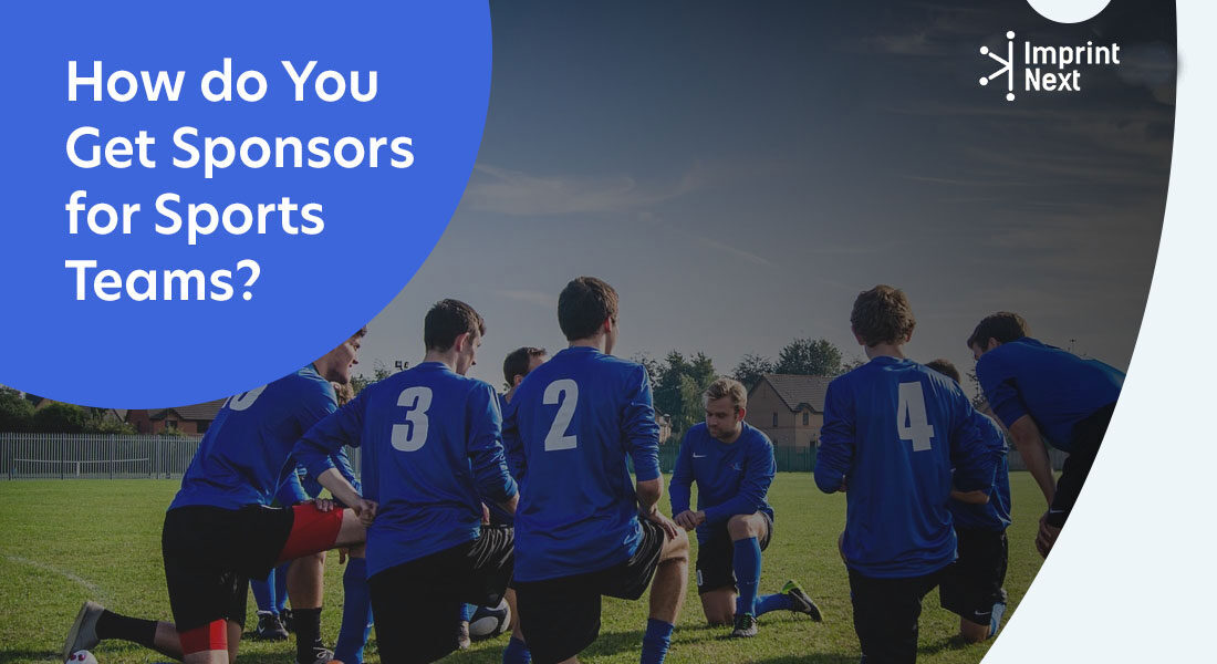 How do You Get Sponsors for Sports Teams?