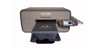 Anajet RICOH Ri 6000 DTG Printer