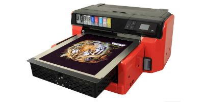 Summit AT Direct to Garment Printer