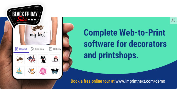Complete Web to Print Software