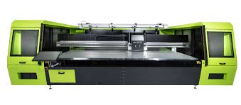 Aeoon Flatbed DTG Printer