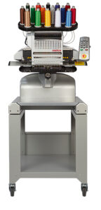 Melco EMT16X Multi-head Embroidery Machine
