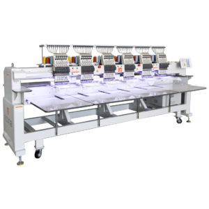 Ricoma CHT2 Series Multi-head Embroidery Machine