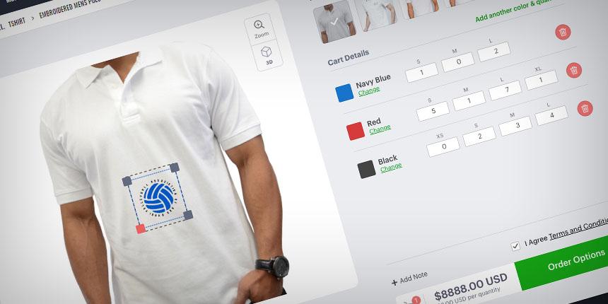 Online Designer App